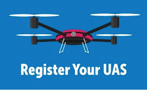 Digital Sky Platform Launch For Drone Registration